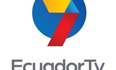 Canal EcuadorTv Programación