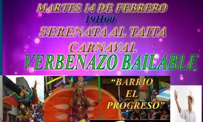 Carnaval Caluma 2017