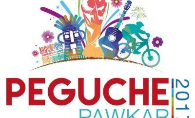 Agenda eventos Peguche 2017