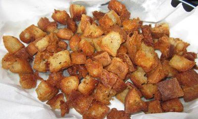 costrones-de-pan-frito