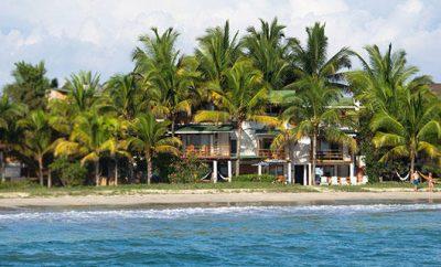 Hoteles en Galapagos Ecuador. Hoteles de lujo, resorts, hostales, pensiones, alojamiento galapagos