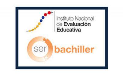 "Examen ""Ser Bachiller"""