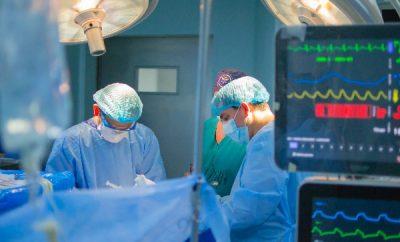 IESS Hospital Sur Valdivia