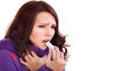 como curar el asma de forma natural