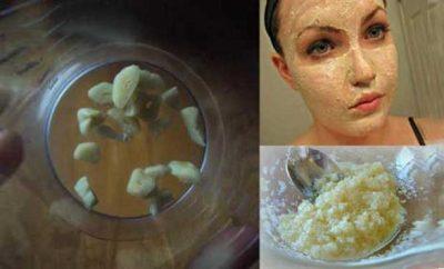 mascarilla casera para rejuvenecer la piel