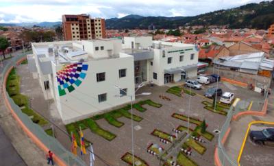 Centro Materno Infantil y Emergencia Cuenca