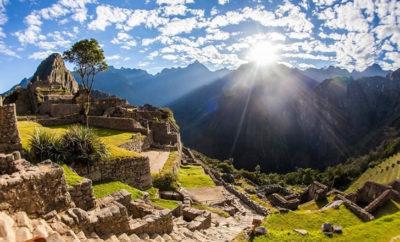 Perú Week Ecuador