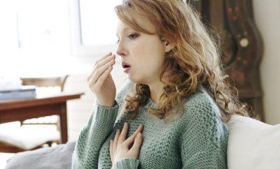 remedio casero para la tos y bronquitis