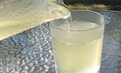 agua de linaza para bajar de peso