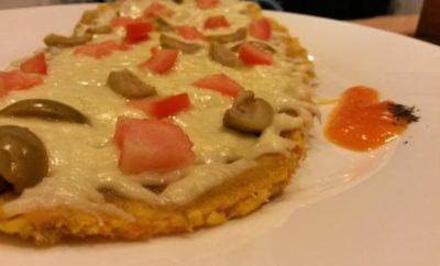 pizza patacon