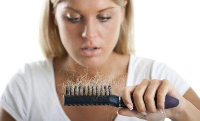 tratamiento casero para la caida del cabello