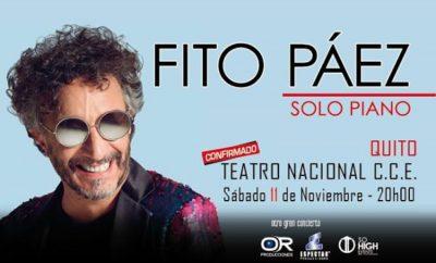 concierto fito paez en ecuador 2017