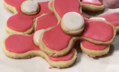 galletas de spinner