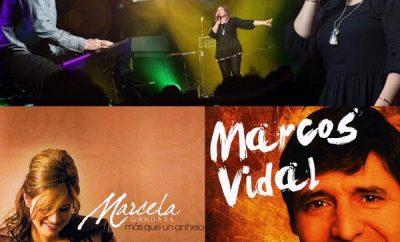concierto de marcela gandara marcos vidal y orquesta sinfonica cristiana santo domingo de los tsachilas 2017