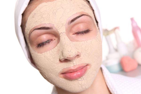 como preparar una mascarilla hidratante para la cara