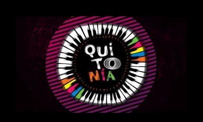 Conciertos Fiestas de Quito, Quitonia 2017