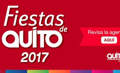 Fiestas de Quito 2017