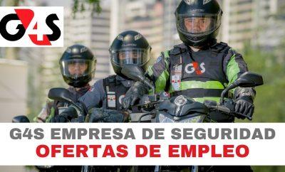 Ofertas de empleo para guardias de seguridad