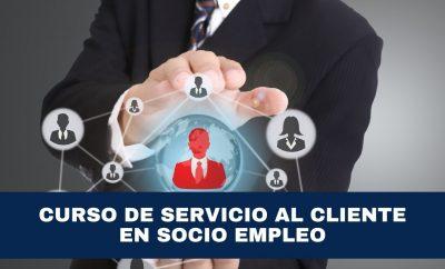 Capacitación en Servicio al Cliente en redes sociales