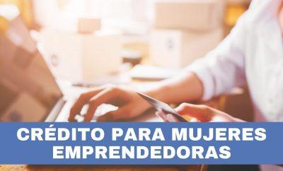 Crédito para mujeres emprendedoras BanEcuador