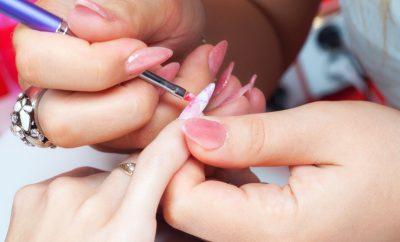 Curso avanzado de uñas acrílicas gratis