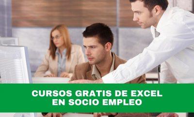 Curso de Excel gratuito