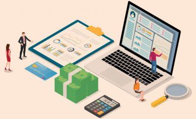 Simulador de créditos en BanEcuador